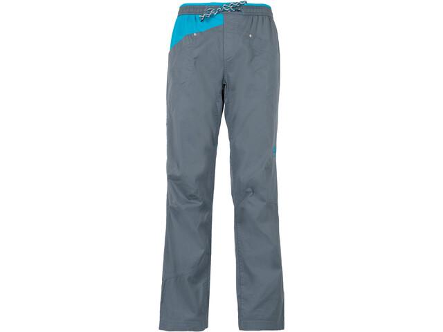 La Sportiva Bolt Bukser Herrer, slate/tropic blue